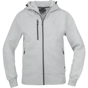 WC09 | WOMEN'S HOODED CARDIGAN | TEXSTAR