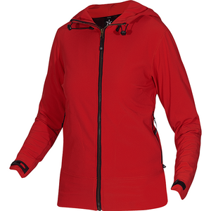 WJ29* | WOMEN'S HOODED SOFT-SHELL | TEXSTAR
