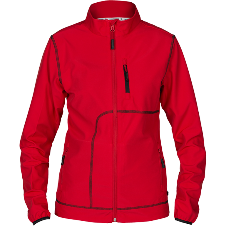 WJ58 Women's Softshell Jacket Flexible*