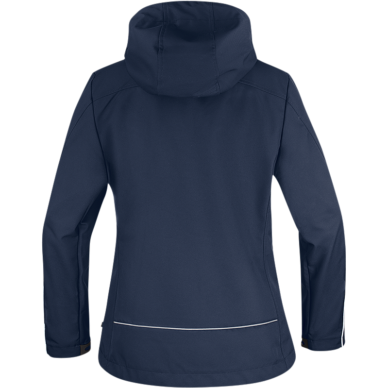 WJ80 | WOMEN'S SOFT-SHELL JACKET 3L | TEXSTAR