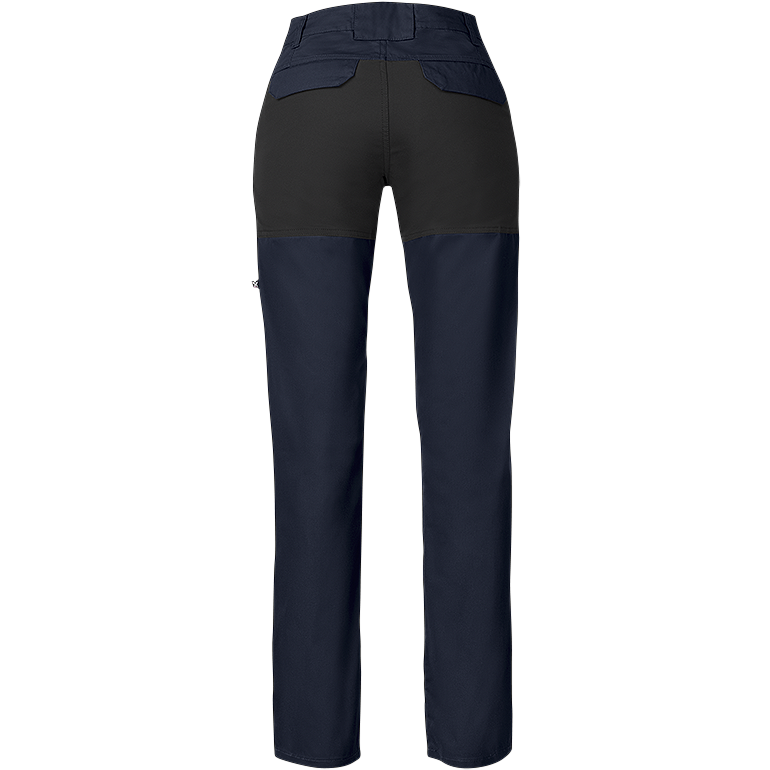 WP25-8999* | WOMEN'S SERVICE STRETCH PANTS | TEXSTAR-Workwear Restyle
