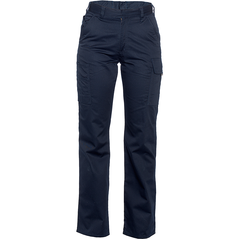WP26 | WOMEN'S SERVICE PANTS | TEXSTAR-Workwear Restyle