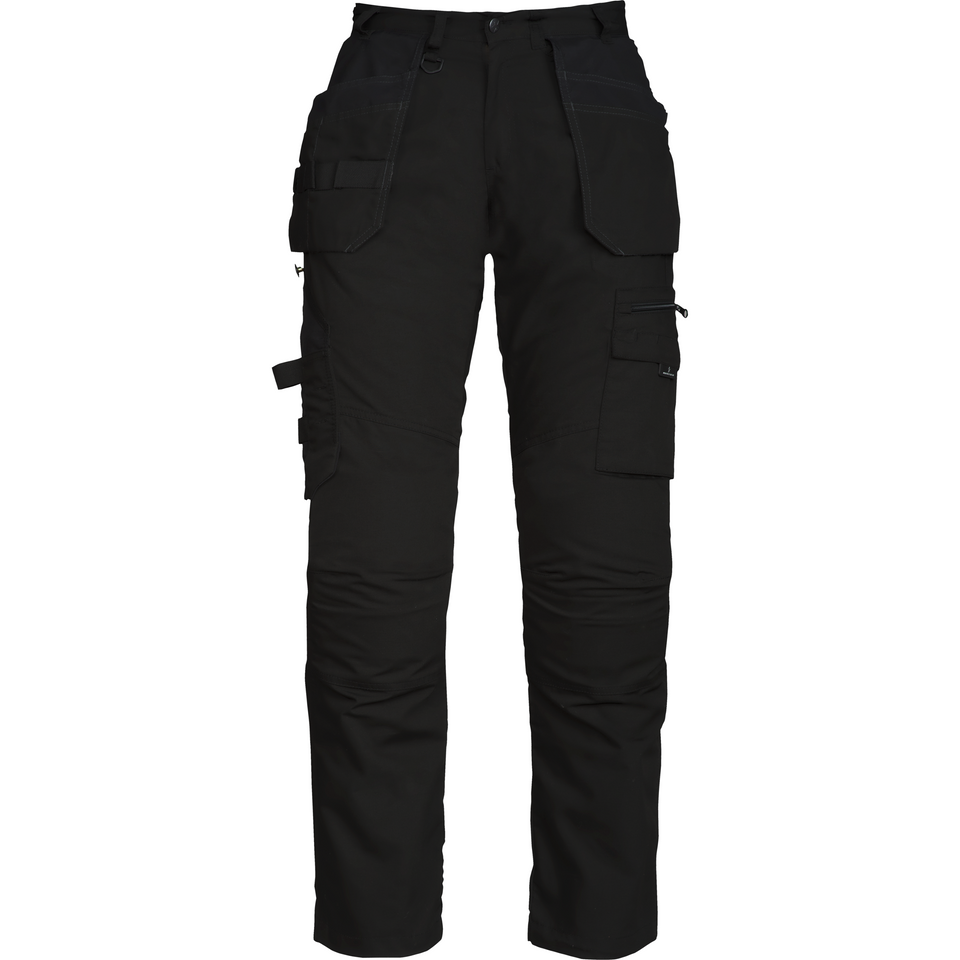 WP35 | WOMEN'S SERVICE STRETCH POCKET PANTS | TEXSTAR-Workwear Restyle