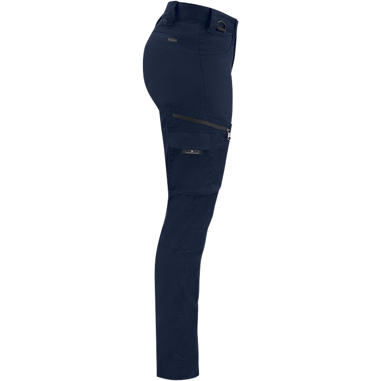 WP37 | WOMEN'S FUCTIONAL STRETCH PANTS | TEXSTAR-Workwear Restyle