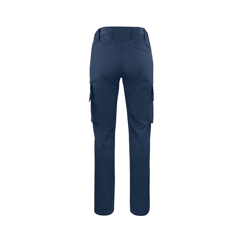 WP38 Women's Duty  Stretch Pants