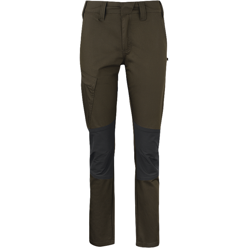 WP43 | WOMEN'S TECH STRETCH PANTS | TEXSTAR-Workwear Restyle