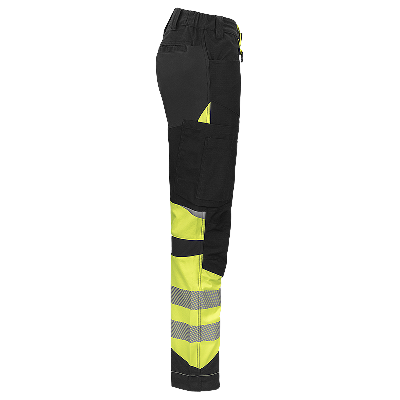 WP47 | HI-VIS WOMENS FUNCTIONAL TROUSER-Workwear Restyle