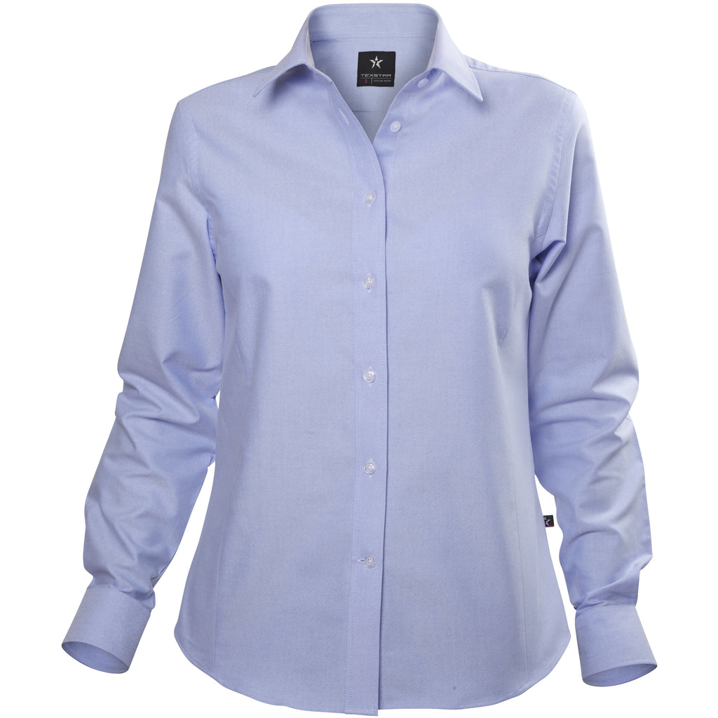 WS12 Women's Oxford Shirt