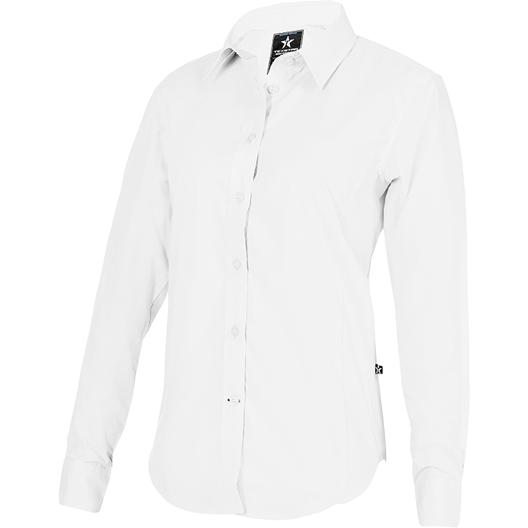 WS19 | WOMEN'S DRESS SHIRT | TEXSTAR