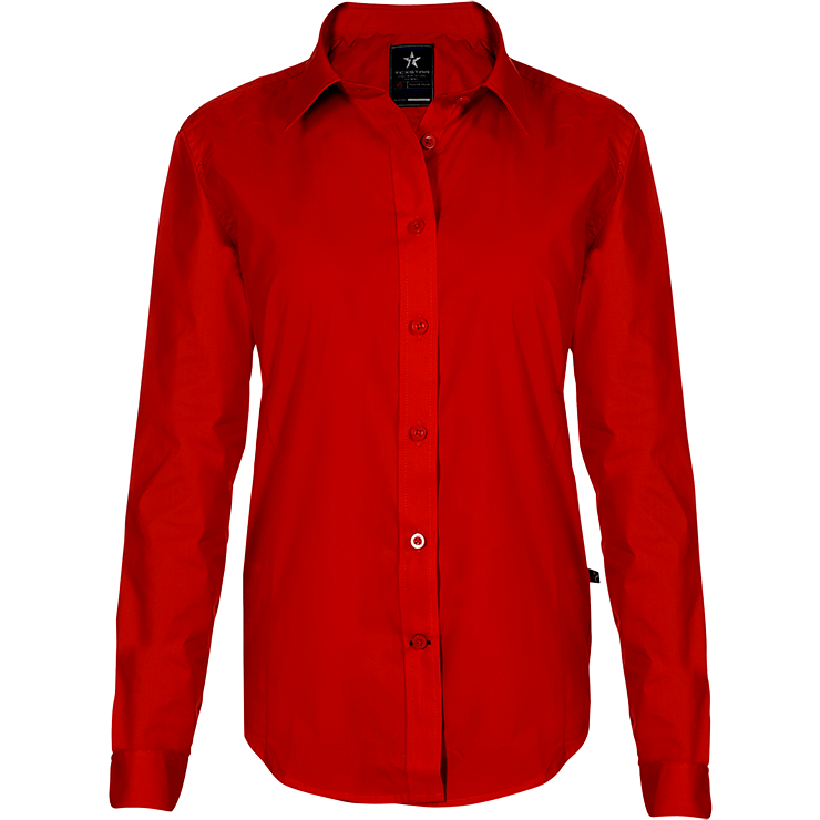 WS19 Women's Dress Shirt | Texstar