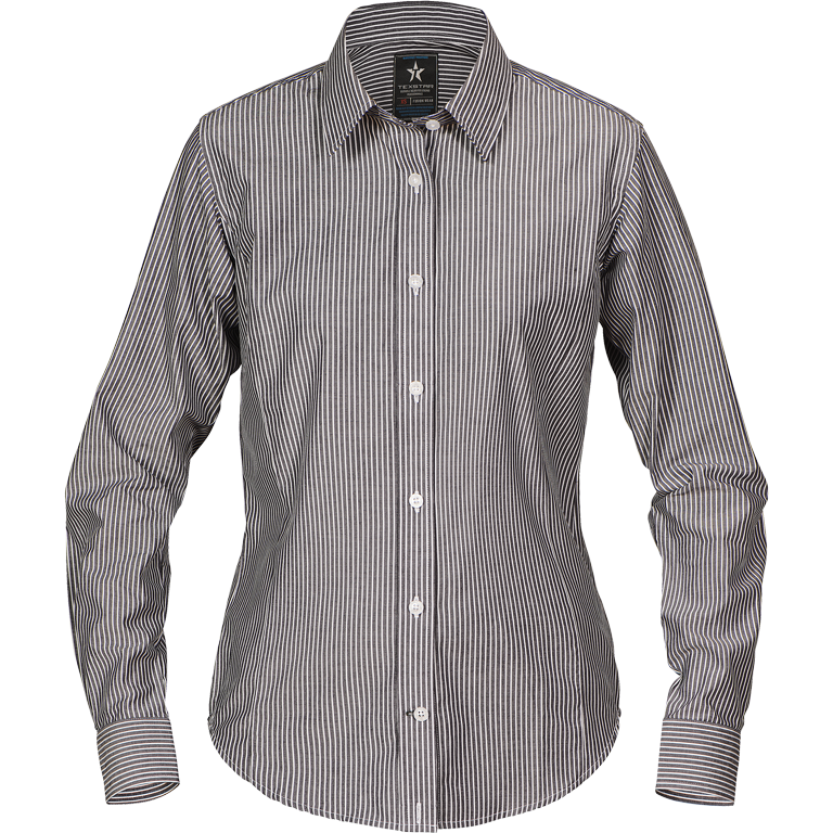 WS21* | WOMEN'S DRESS SHIRT | TEXSTAR-Workwear Restyle