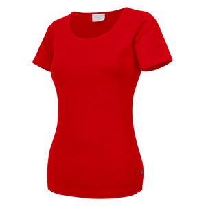 WT18 | WOMEN'S BASIC T-SHIRT | TEXSTAR |  5pc