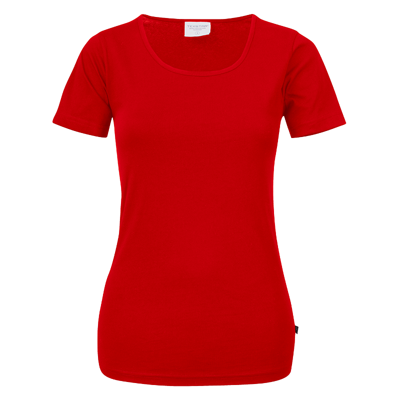 WT18 | WOMEN'S BASIC T-SHIRT | TEXSTAR | 5pc-Workwear Restyle