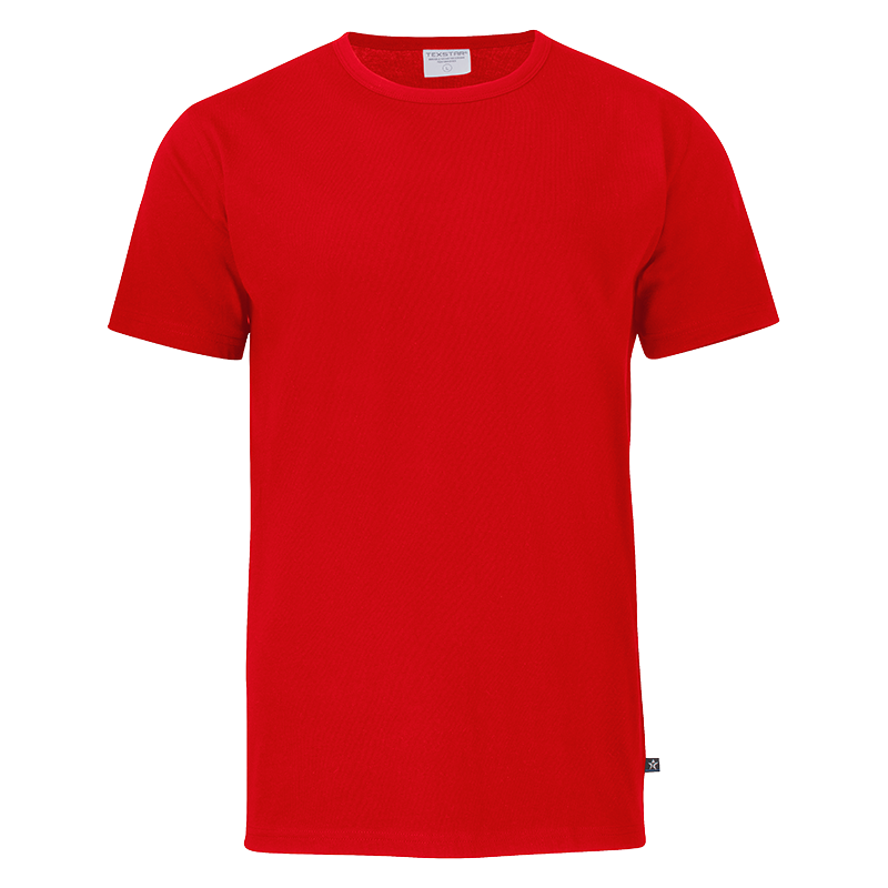 TS18 | BASIC T-SHIRT | TEXSTAR | 5pc