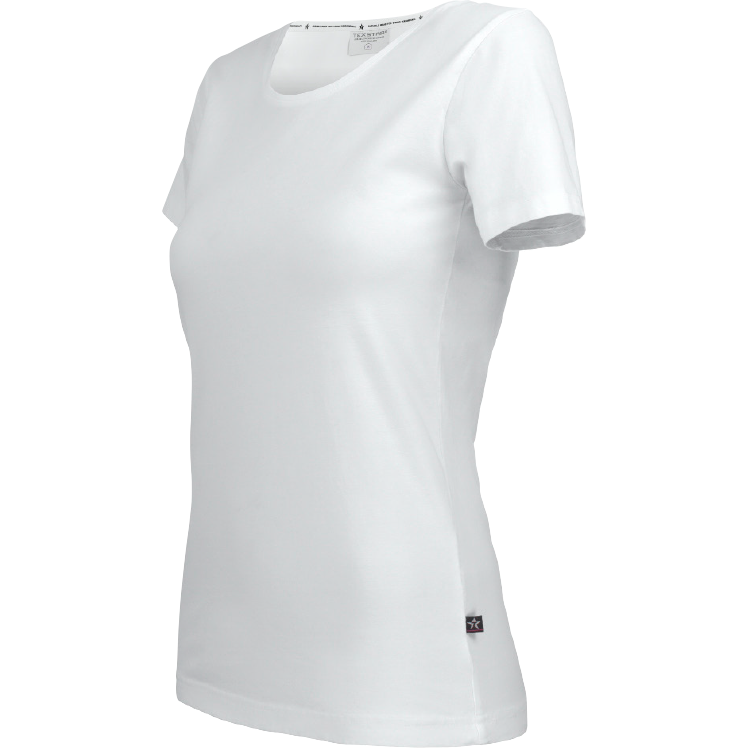 WT19 | WOMEN'S STRETCH CREW T-SHIRT | TEXSTAR-Workwear Restyle