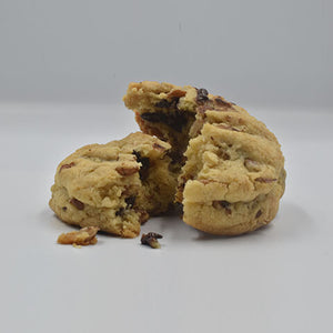Chocolate Walnut 2pz
