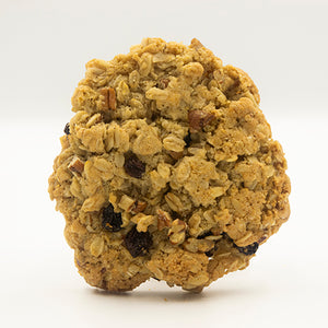 Oatmeal & Raisins Cookies 12pz