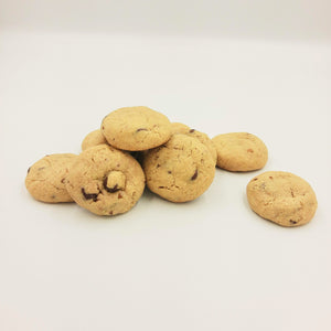 Chocolate chips 10pz