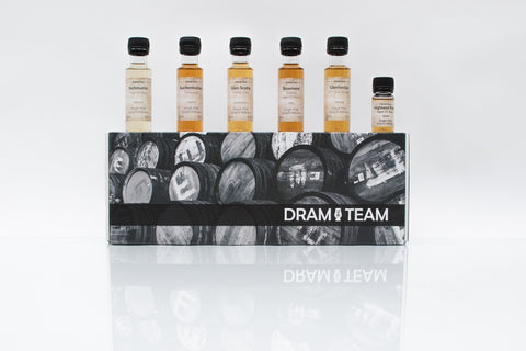 The Dram Team Product 4