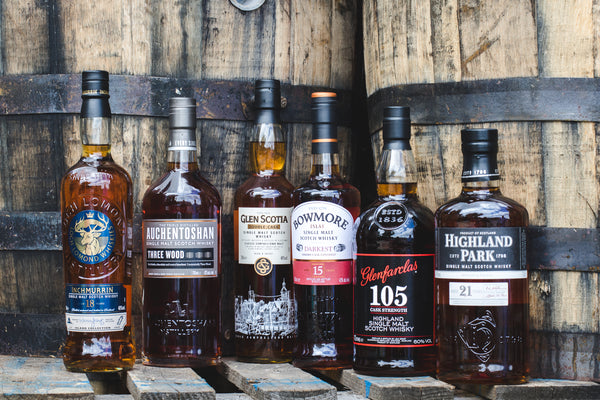 Scotchy Scotch Scotch Whiskies