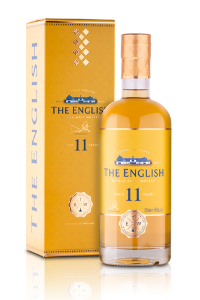 English Whisky Co 11 Year old