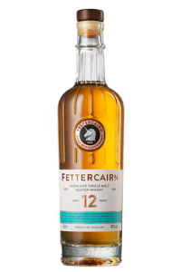 Fettercairn, Aged 12 Years