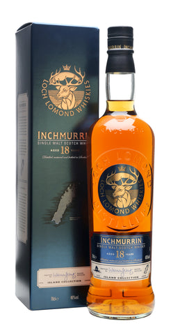 Inchmurrin 18 Year Old