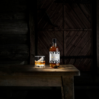 How rye whisky is made: Rye whiskey you should try