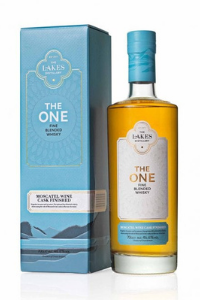 The Lakes The One Moscatel Cask