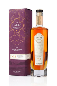 The Whiskymaker's Reserve No.3