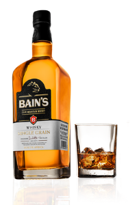 Whisky Under £50 Review 2: Bain's Whisky