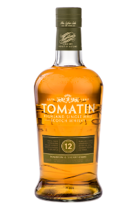 Whisky Under £50 Review 4: Tomatin 12 Year Old