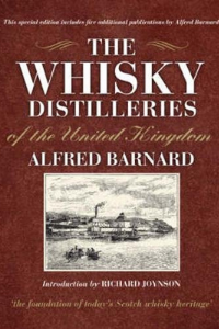 The Whisky Distilleries of the UK