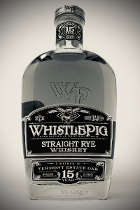 Whistlepig Rye 15 Year Old