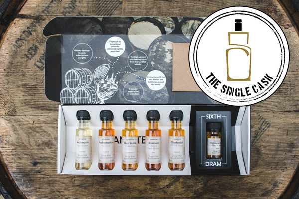 Limited Edition: Incredible Indies - The Single Cask & Quarterly Club