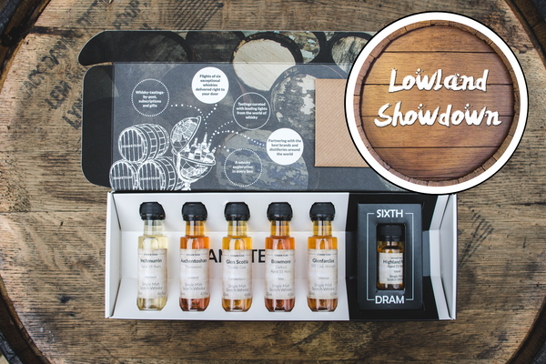 Limited Edition: Lowland Showdown