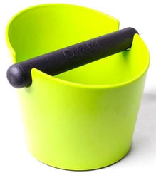 Accessories - Cafelat Knockbox Large Tubbi - Yellow Green