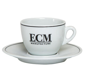 Accessories,Espresso Machines - ECM Cappuccino Cups - Set Of 6