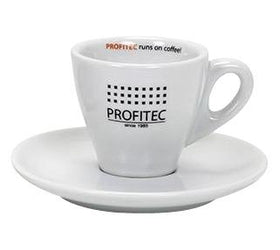 Accessories,Espresso Machines - Profitec Espresso Cups - Set Of 6