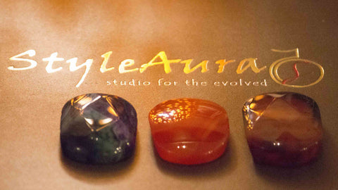 StyleAura - Agate