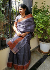 StyleAura Happy Customer - Dakshayani Ramaswamy