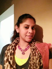 StyleAura Happy Customer - Divya Raghavan
