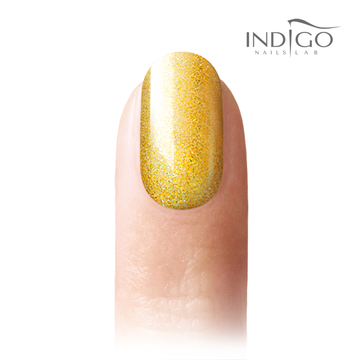 Effect - Holo Gold