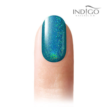 Effect - Holo Green