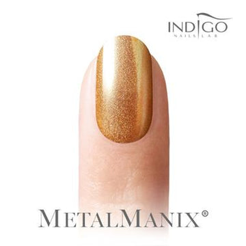 Metal Manix - Russian Gold