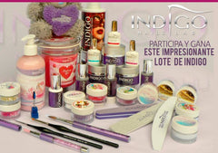 INDIGO Acrylic Nail Certification - INDIGO Nails