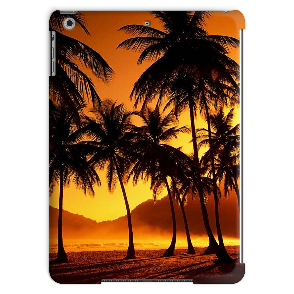 Palm Trees Tablet Case