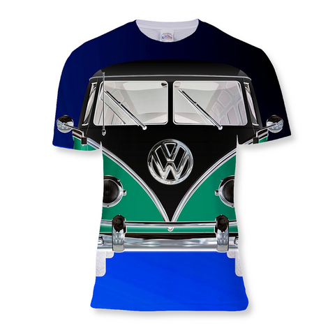 Volkswagen Sublimation T-Shirt