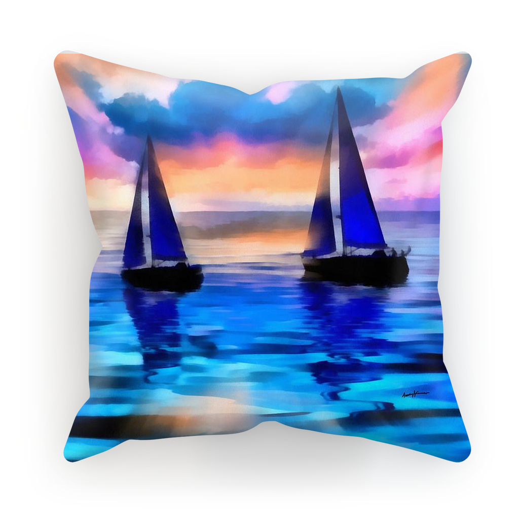 Sailing Cushion