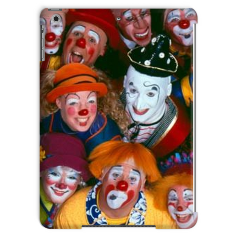 Clown Tee - Shirts Tablet Case